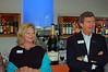 Jody & David farewell reception Sestri Levante, Italy