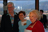 Jerry & Phyllis farewell reception Sestri Levante, Italy