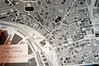 Walking map Genova, Italy