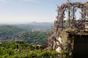 Wisteria above Como