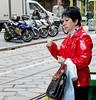 Fashionista, Milan-style