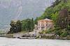 villa, Lake Como