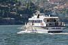 fast boat (hydrofoil), Lake Como