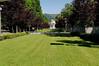 Allesandro Volta's Temple, Como Italy.