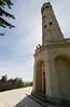 Alessandro Volta memorial lighthouse