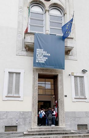 A must-visit museum in Milan