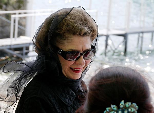 Wanda, Bellagio