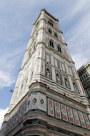 Florence, Italy, Duomo tower