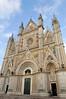 Orvieto, Italy; Duomo