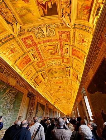 Rome, Italy; Vatican City