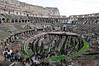 Rome, Italy; subfloor detail