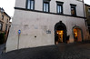 Hotel Palazzo Piccolomini, former palace