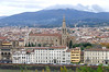 Florence, Italy; Basilica di Santa Croce (Basilica of the Holy Cross)