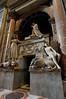 Rome, Italy; Vatican City, St. Peter's interior