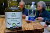 Orvieto, Italy; Olive oil tasting - this year's crop