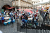 Overview of the market, Catania Sicily
