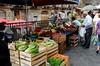Veggies, Catania Sicily