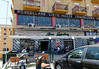 Small working class cafe where we had great handmade sandwiches and beer, Agrigento Sicily