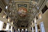 Great hall,  National Archeological Museum of Naples