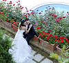 If it's June and you're in Italy, there are weddings everwhere.  Hotel Raito, Vietri sul Mare, Italy