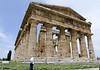 Temple of Posiedon, Paestum Italy