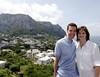 Chad and Jodie, Isle of Capri