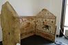 Another tomb, Paestum Museum Italy