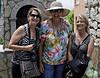 Susan, Suzanne, Denise, Isle of Capri