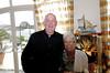 Dennis and Shelly, Hotel Raito, Vietri sul Mare Italy