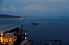 Final sunset, Hotel Raito, Vietri sul Mare Italy