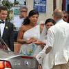 Polignano a Mare, wedding issues