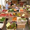 Polignano a Mare, farmers' market