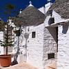 Alberobello, more trulli