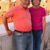 Polignano a Mare Vecchio, Bob and Cathe