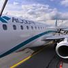 Munich Germany, flying Air Dolomiti to Bari Italy