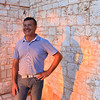 Masseria del Crocifisso, our host and owner