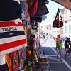 Tropea:  on the Mediterranean side