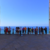 Tropea:  What are these people looking at?