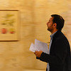 Le Querce di Mamre Agriturismo:  Son-in-law who operated the agriturismo along with his wife