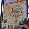 Calabria region, Rossano:  hilltop town