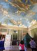 Mantua, Castle of St. George; Zodiac Chamber