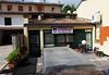 Valeggio; this family's new restaurant across the street