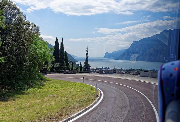 Lake Garda area