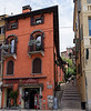 Verona: house and path