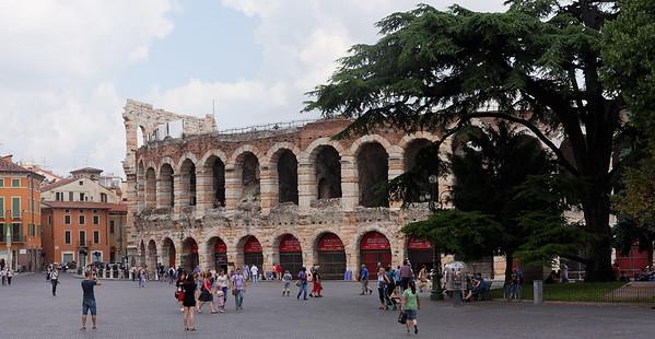 Verona: Arena