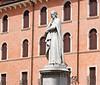 Verona: Dante