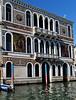 Venice; glass frescos, regular stucco ones don't last