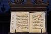 Venice; San Giorgio Maggiore, 2-sided songbook for choir