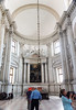 Venice; San Giorgio Maggiore, example of architect Andrea Palladio's style (around 1600) which influenced Thomas Jefferson's Monticello