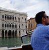Venice; Ca' d'Oro gallery